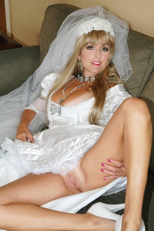 Голая Невеста Шлюха Фото