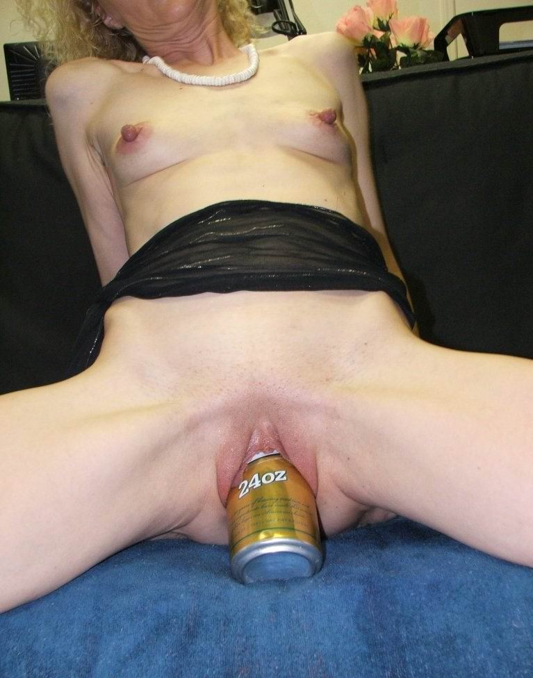 Extreme wild amateur tubes