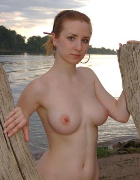 Sexy Irish Traveller Girl