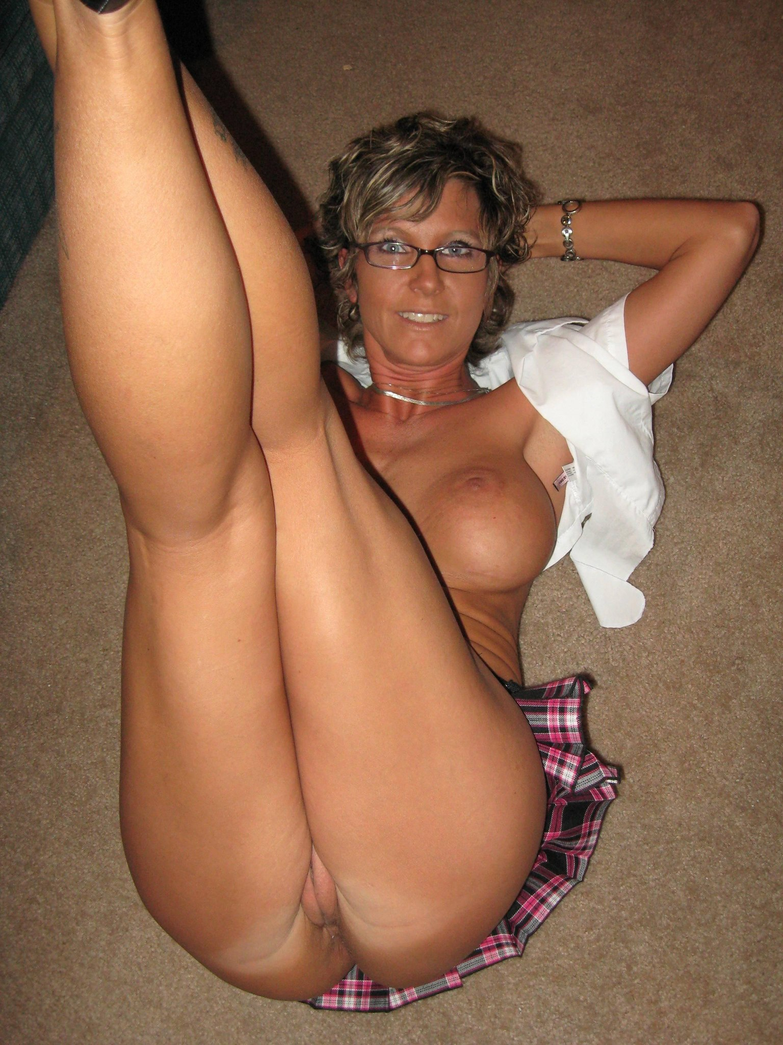 The Second Part Of The Sex Party With Hot Milfs