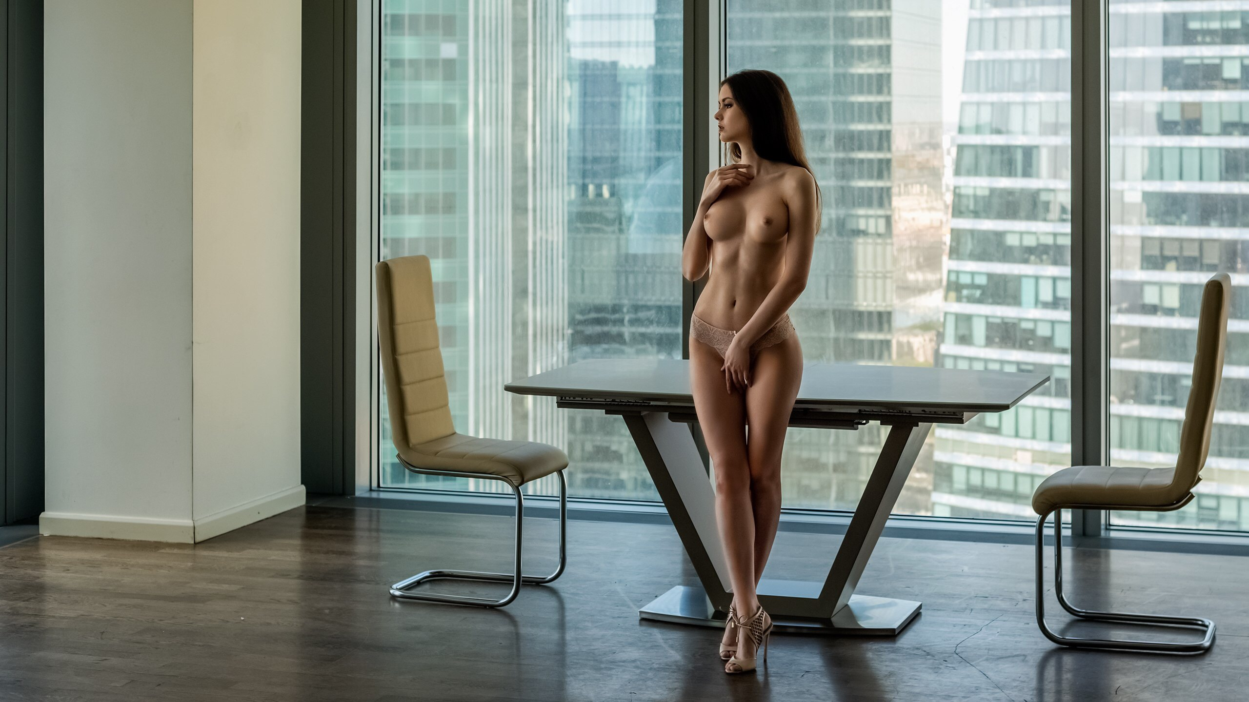 Sex And The City Nudes